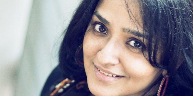 Women Entrepreneurs - Ashwini Asokan
