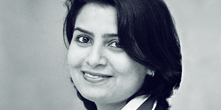 Women Entrepreneurs - Debadutta Upadhyaya