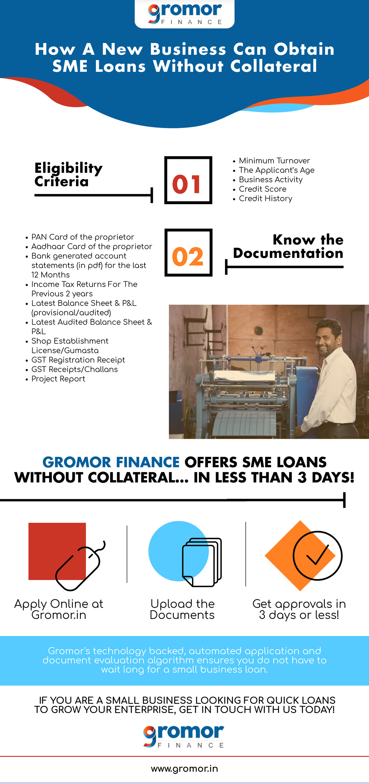 How-A-New-Business-Can-Obtain-SME-Loans-Without-Collateral
