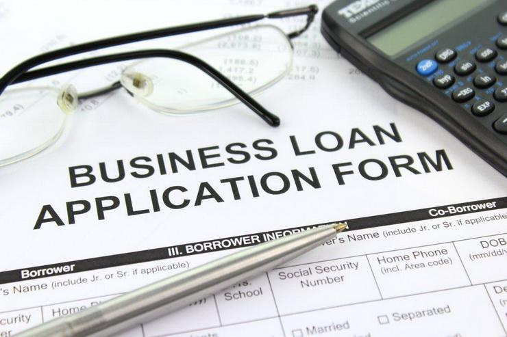 Government Small Business Loans