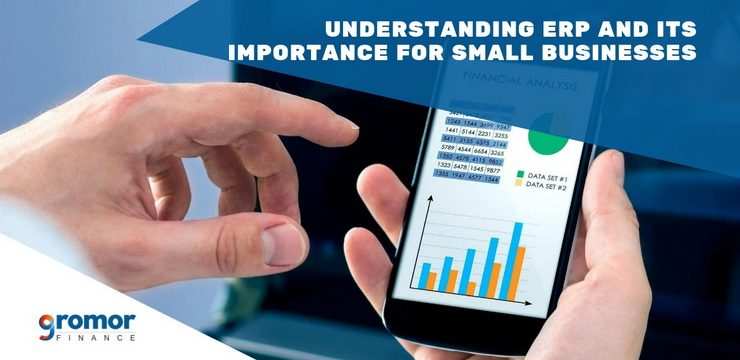 Understanding ERP And Its Importance For Small Businesses