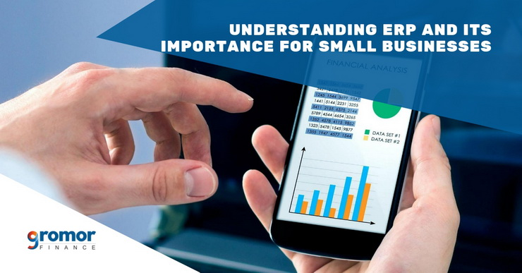 ERP-And-Its-Importance-For-Small-Businesses