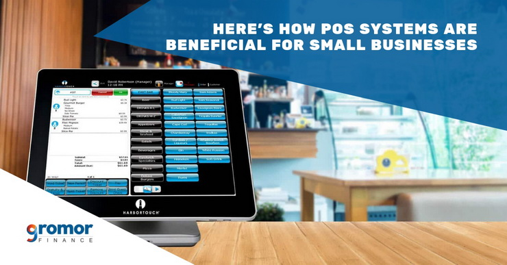 How-POS-Systems-Are-Beneficial-For-Small-Businesses