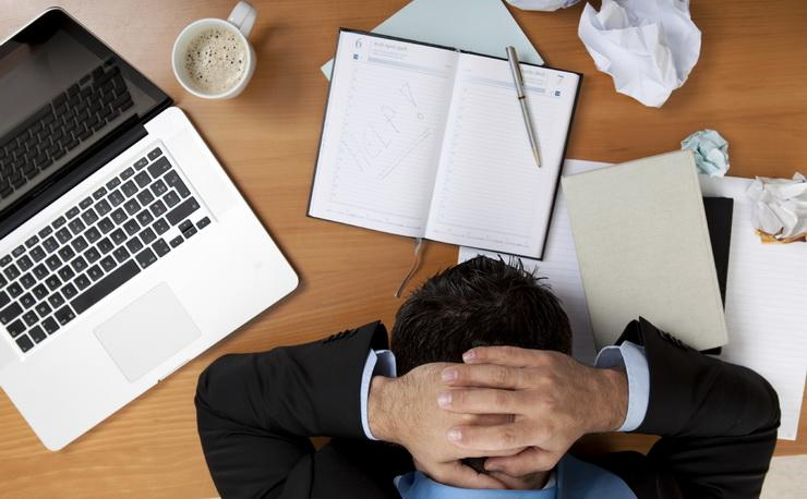 stress management tips for small business owners