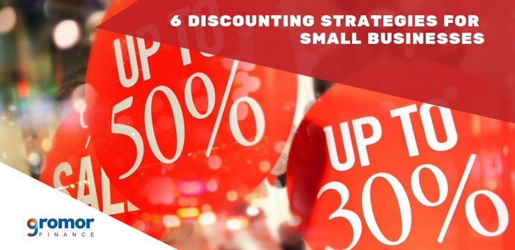 6 Discounting Strategies For Small Businesses