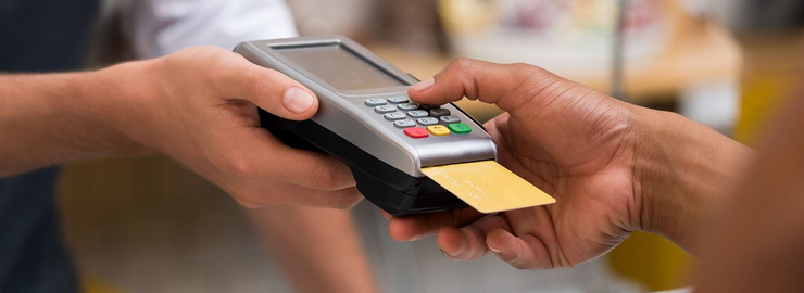 Offer Multiple Methods Of Payment