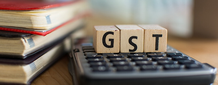Understanding GST A Year After Its Launch
