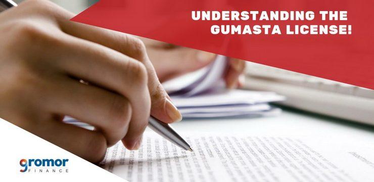 Understanding The Gumasta License!