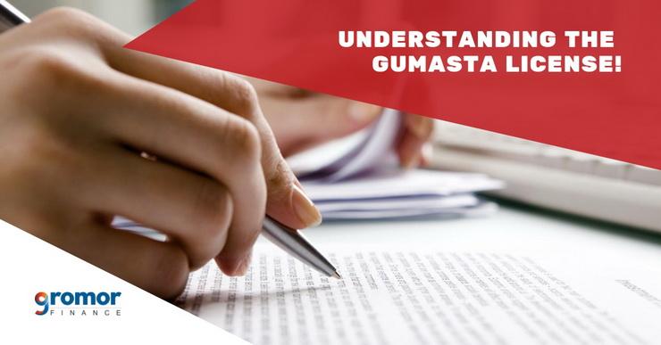 Understanding-The-Gumasta-License!