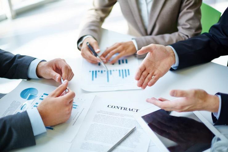 A Small Business Loan Broker Expert