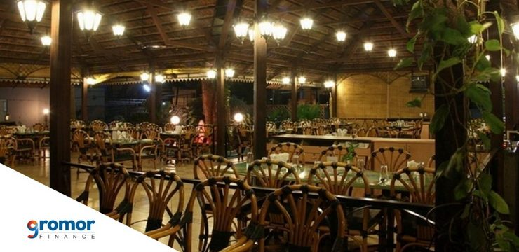 Restaurants In Kolhapur