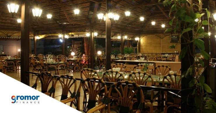 Restaurants-In-Kolhapur