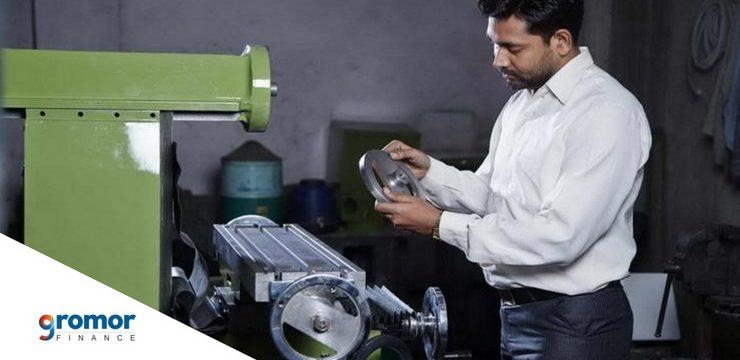 How Getting A Machinery Loan Can Help Your Small Business-