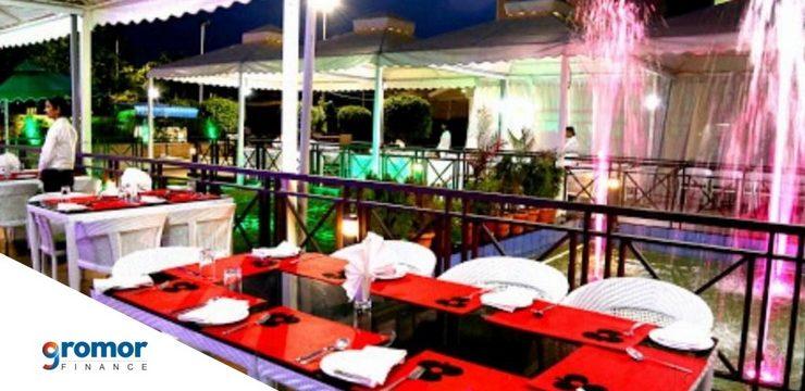 Restaurants In Dewas