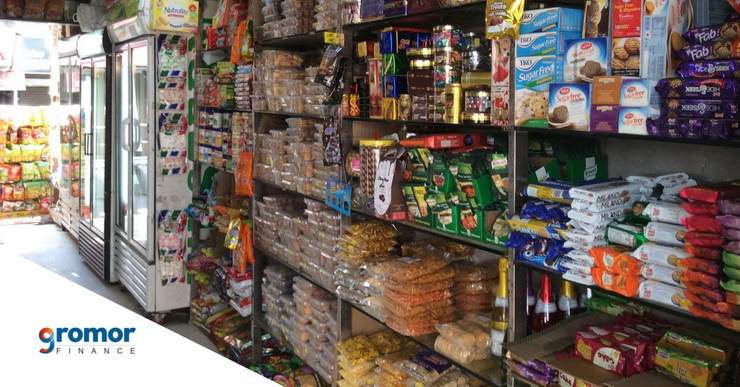 Retail Outlets In Bhopal