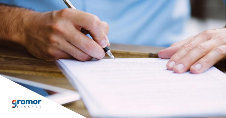 Here's A List Of Documents Required For Business Loan!