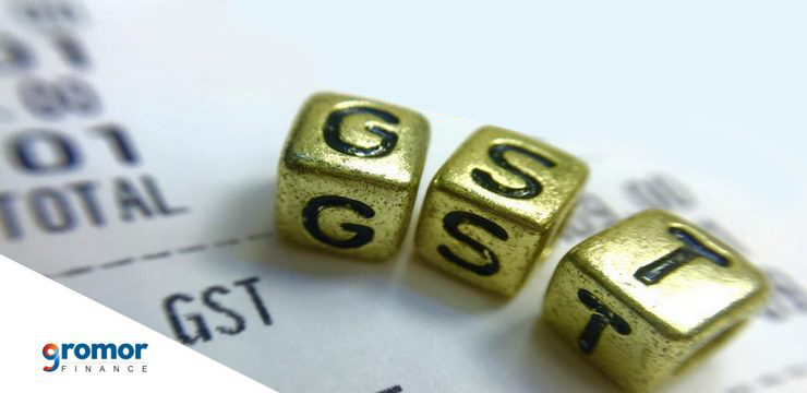 GST for small business