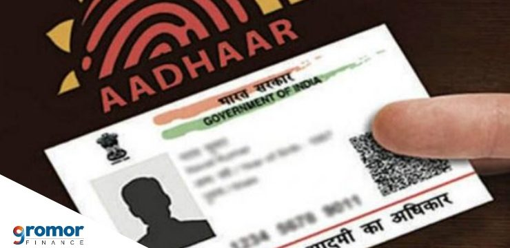 Looking For A Business Loan But Lost Your Aadhaar? Get A Duplicate Now
