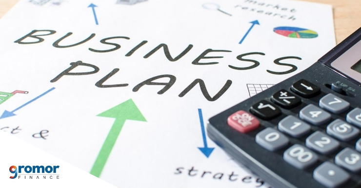 Hindi article-Business plan