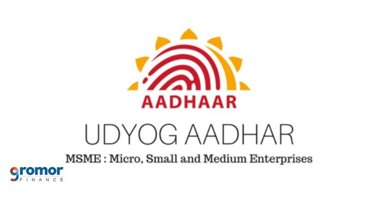 Udyog Aadhaar cancellation
