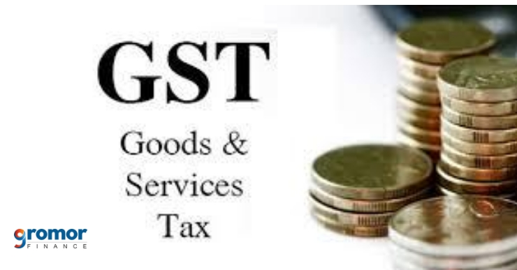 Cancel GST registration