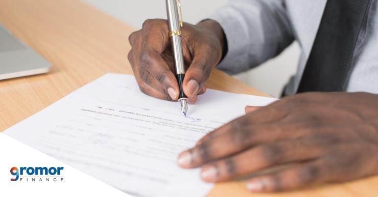 GST registration details change