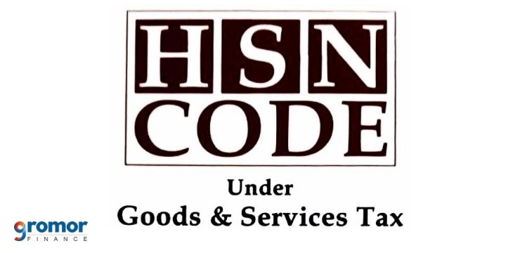 What Is HSN Code Under GST And Who Does It Apply To?