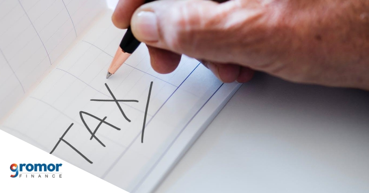 Marathi article-Effects of filing late income tax returns