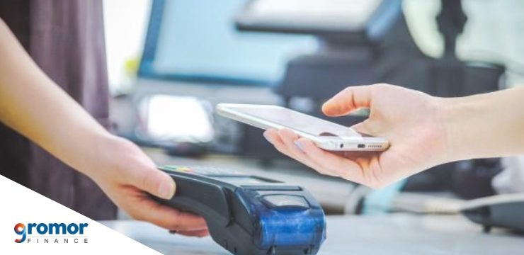 3 Benefits Of Embracing Mobile Wallets For Small Business Owners!