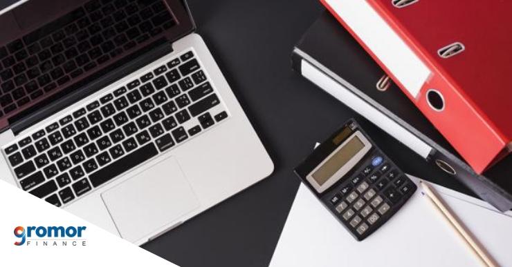 Personal loan business