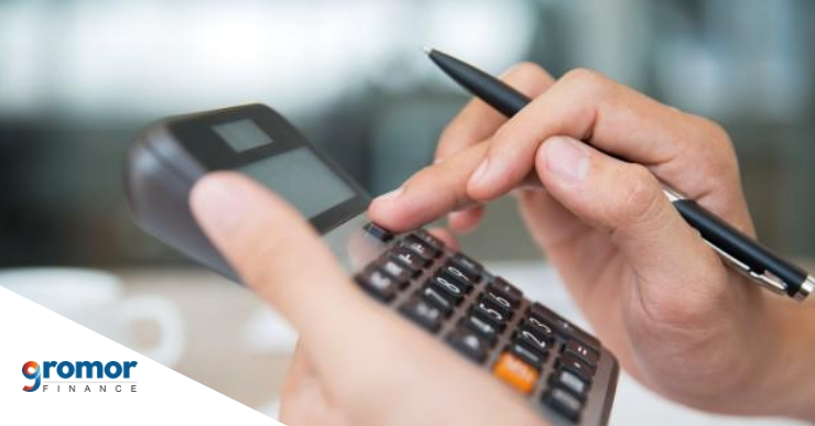 Business loan charges