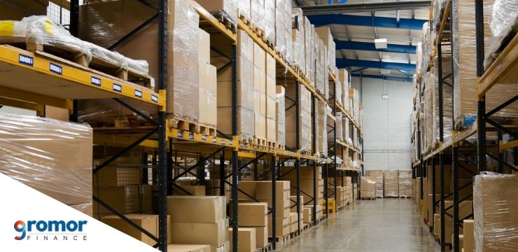 Inventory management tips for retail businesses