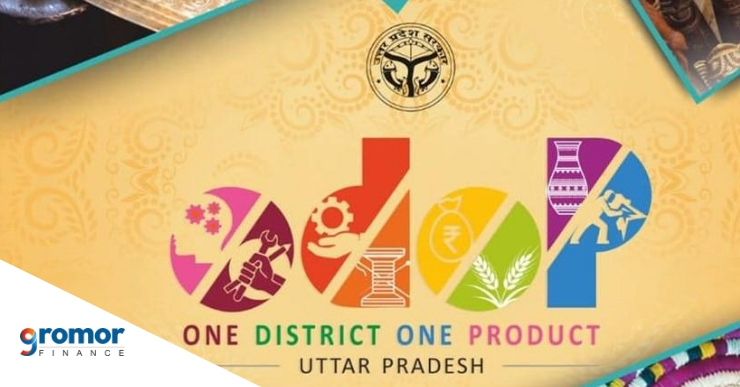 One District One Product scheme