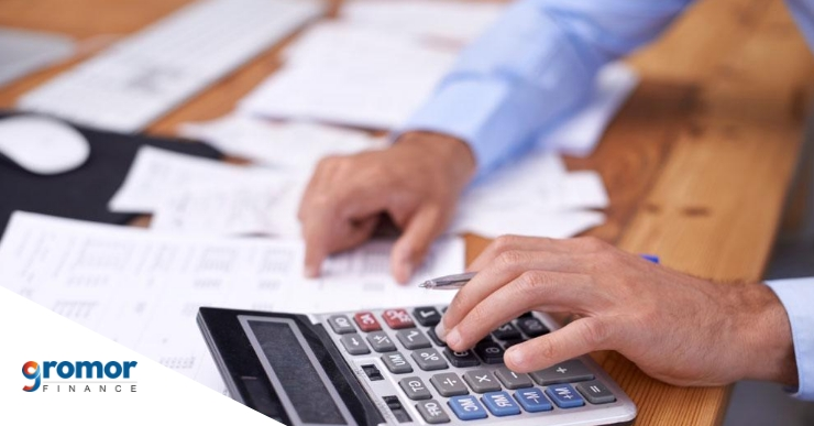 Paying for loans before due date