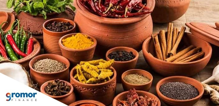 Here Are Some Profitable Spices You Can Include In Your Export Business