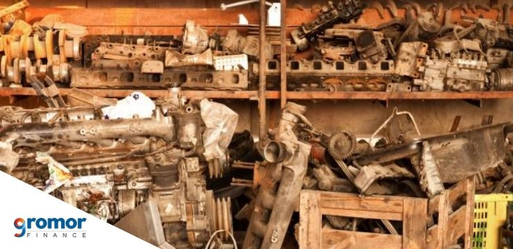 Here Are A Few Tips To Run Your Metal Scrap Business Efficiently
