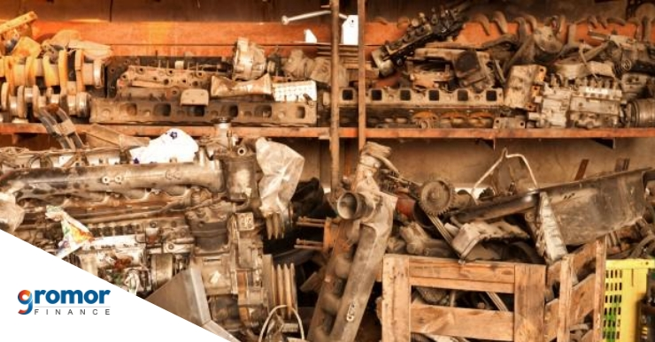 Tips to run metal scrap business