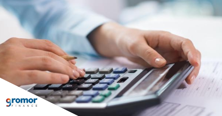 Hindi article-Business loan calculator