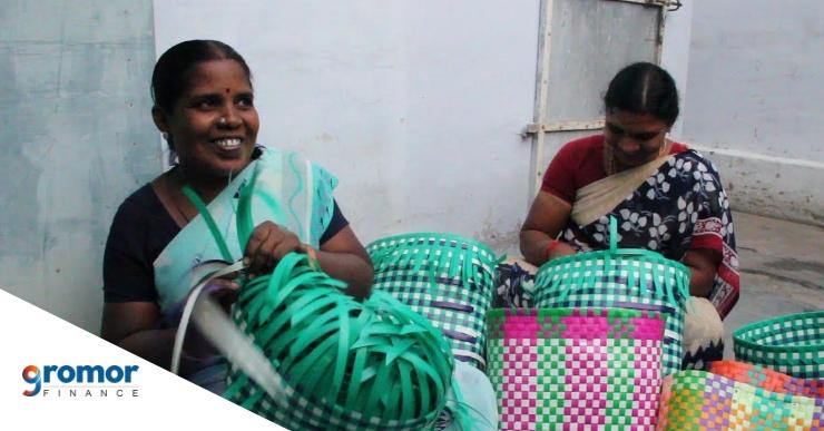 Loan options for women entrepreneurs
