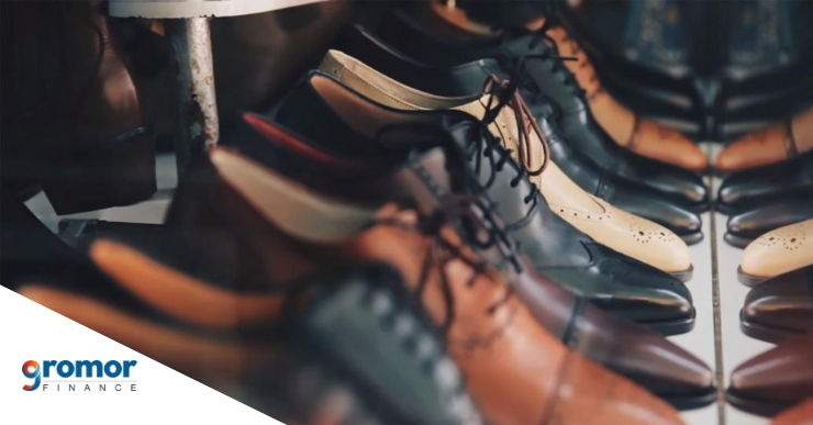 How to start your own shoe business