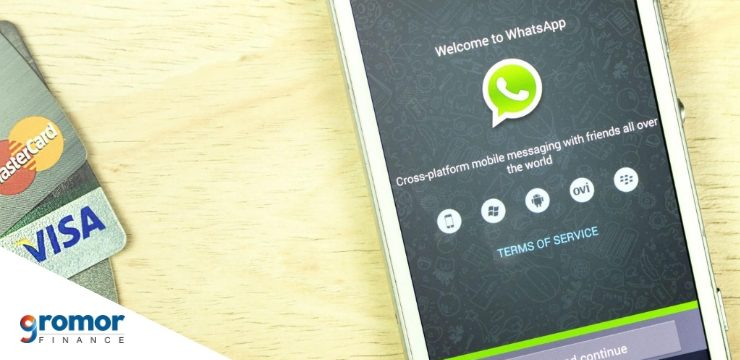 What is WhatsApp pay and how you can use it