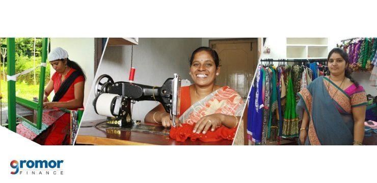 Women entrepreneur loans