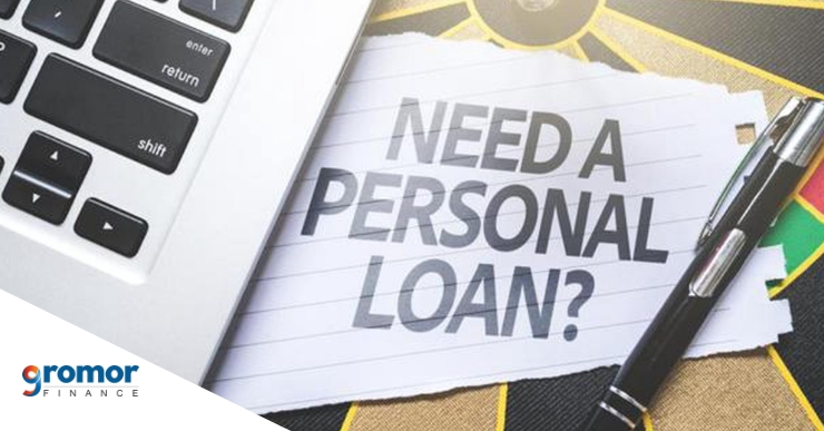 Advantages of a personal loan for business