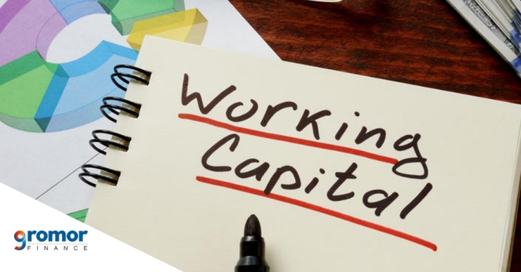 Advantages of a working capital loan