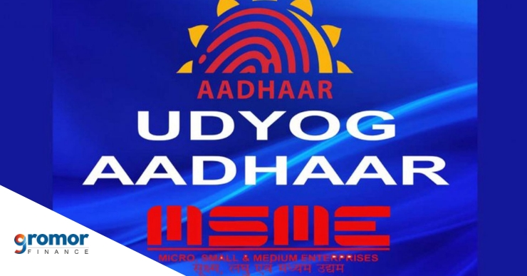 Benefits of going for business registration with Udyog Aadhaar
