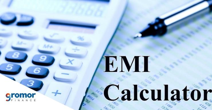 EMI calculator benefits
