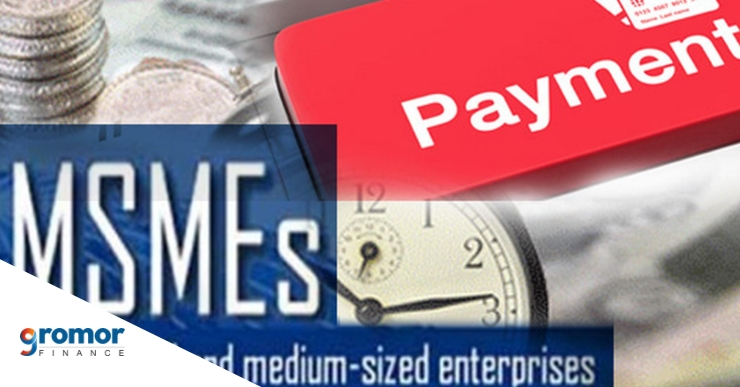 Government platforms to handle delayed MSME payments