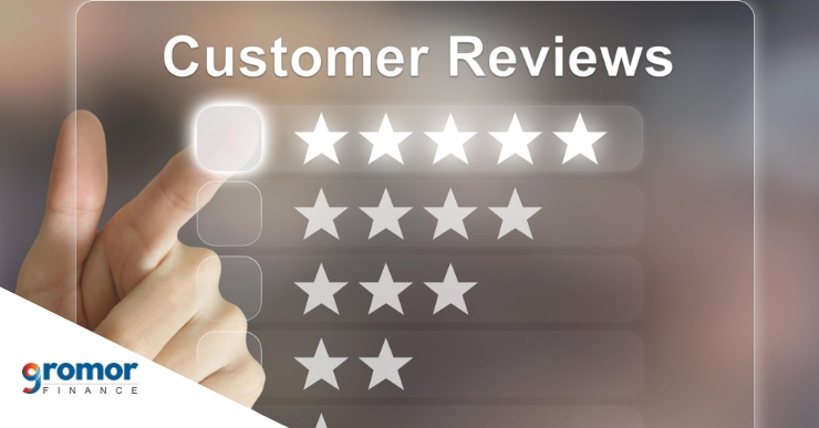 How can online reviews affect your business