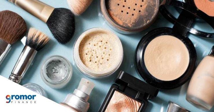 How to prepare a business plan for cosmetics business