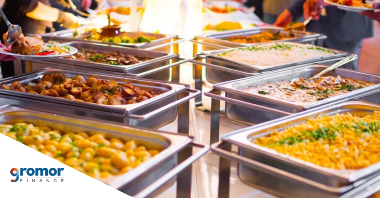 Steps To Start A Catering Business In India